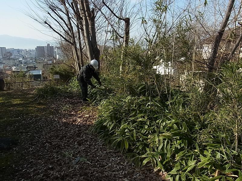 2:造園風景